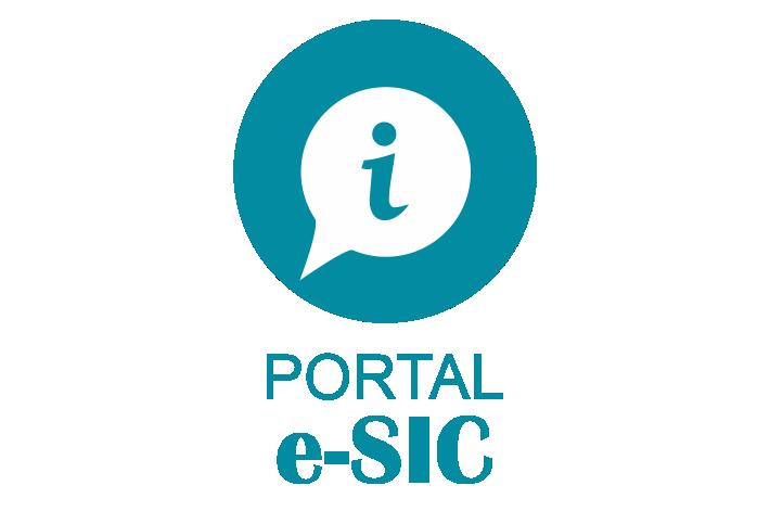 e-SIC - Serviço Eletrônico de Acesso à Informação